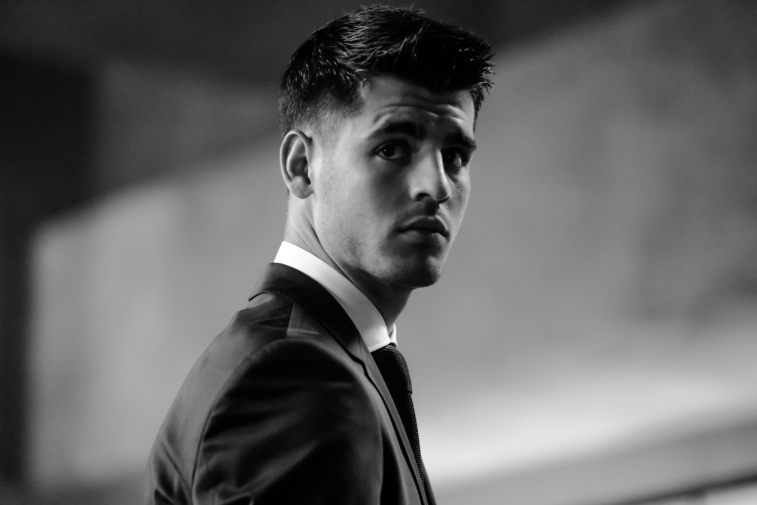 Boss United - Alvaro Morata