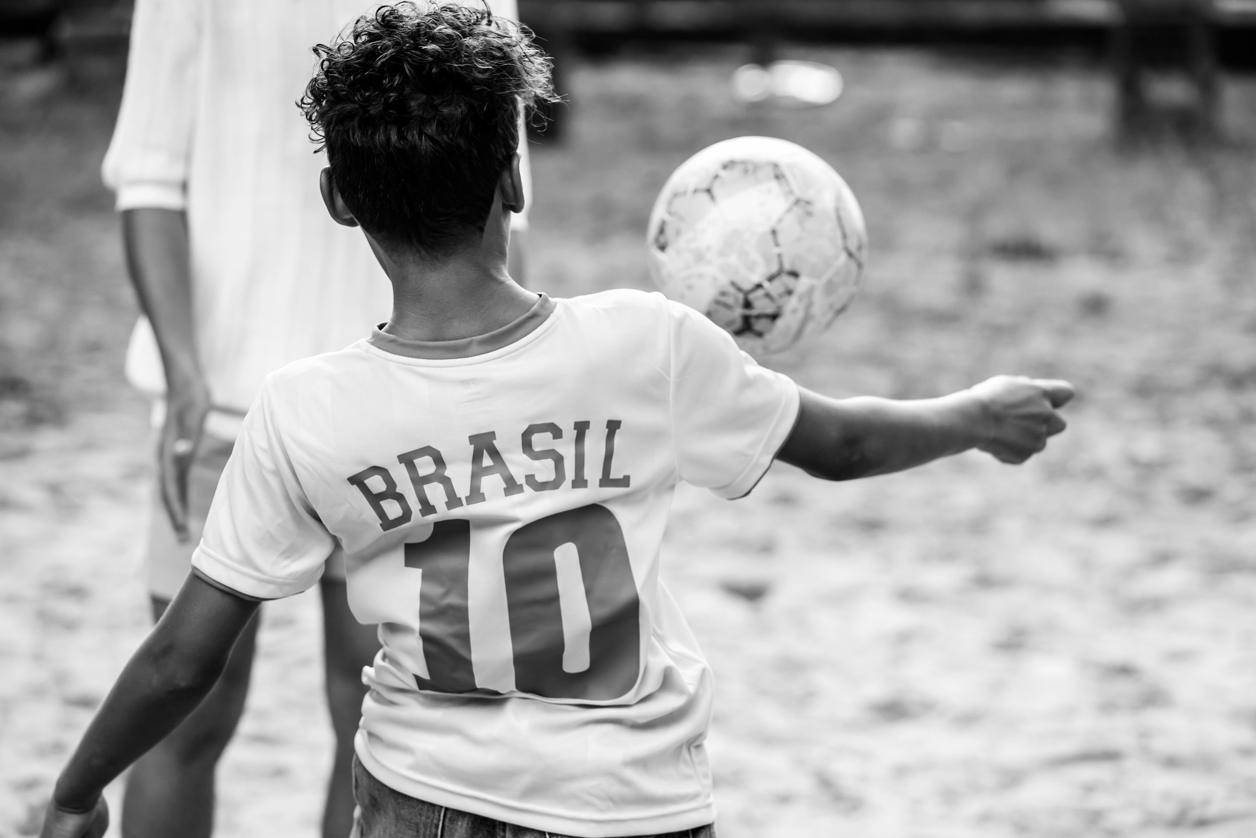 Hugo Boss United - Kids Brasil