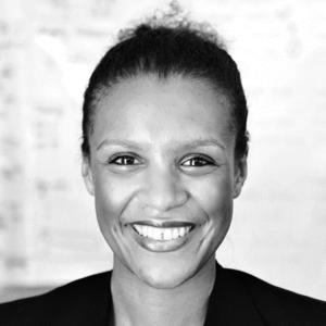 Yasmin Kumi   Founder and Managing Director