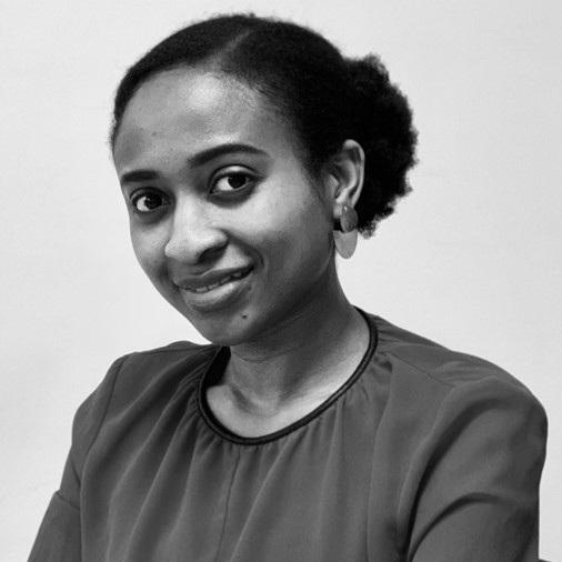 Rasheeda Seshie   People's Director