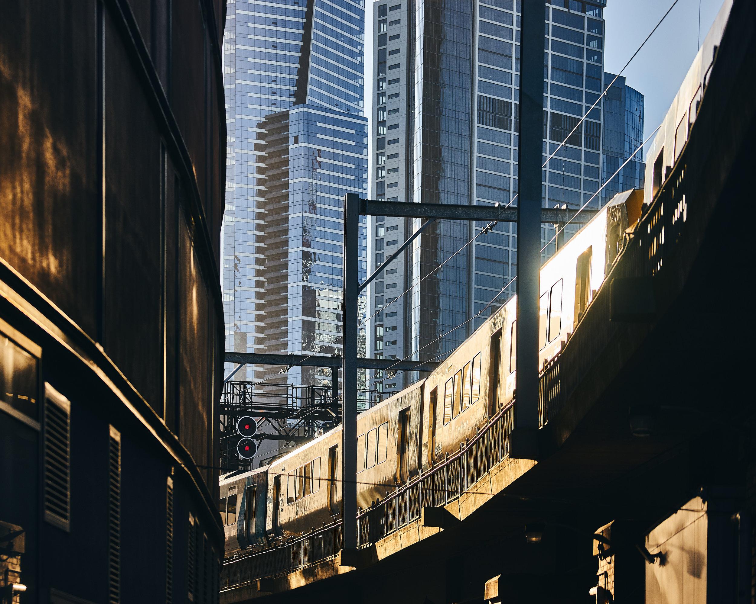 Urbanicity I