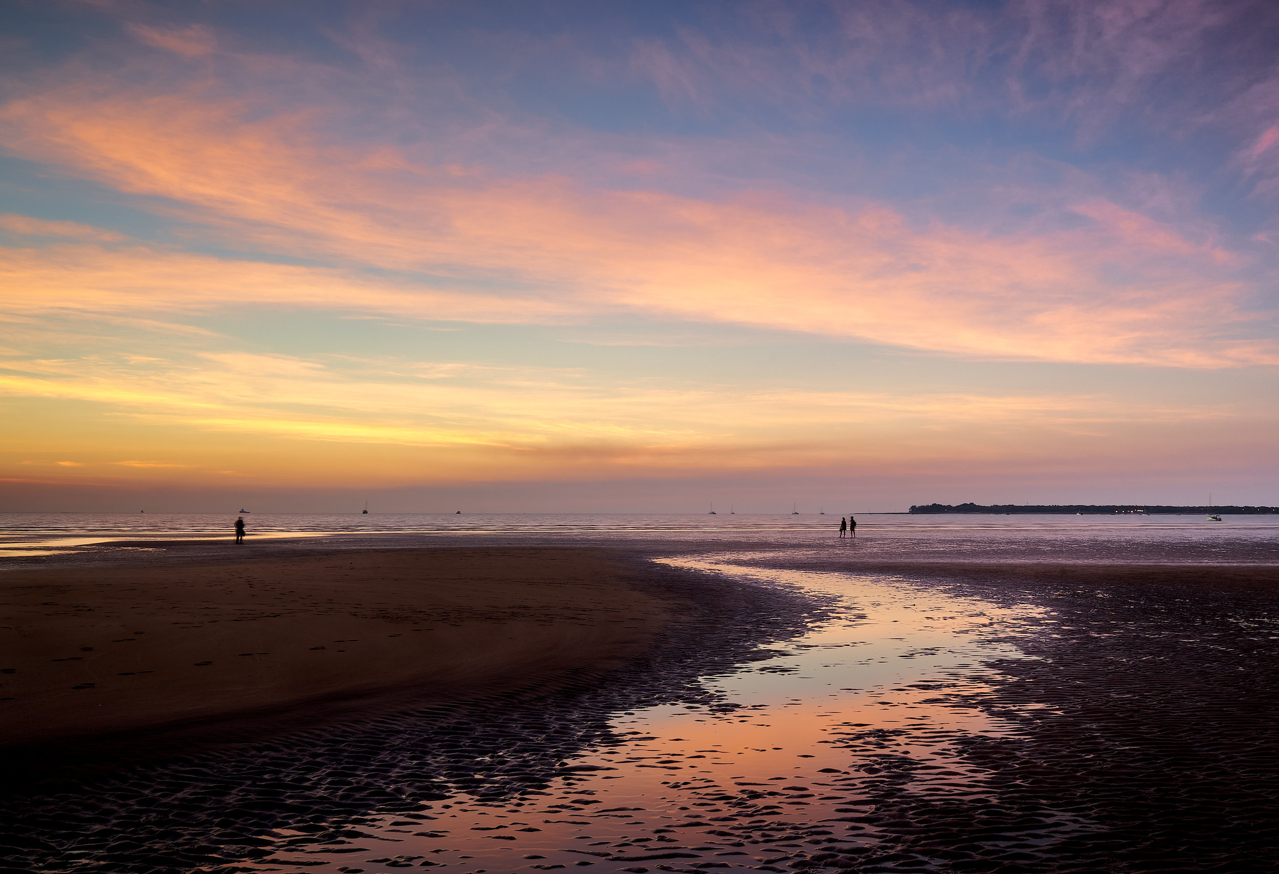 MINDIL BEACH I