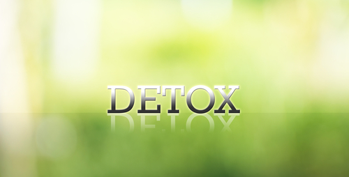 fix you detox package detox treatment therapy beauty spa massage manchester