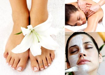 this is the life half day spa experience treatment spa beauty package therapy manchester
