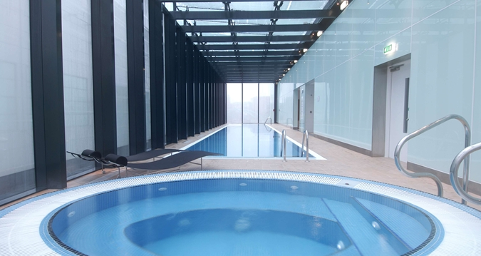 Use of the Hilton Leisure Facilities - Add to any treatment£15