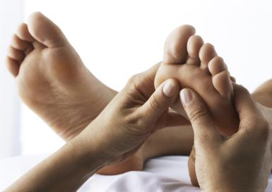 Foot Reflexology Course - Reflexology is a gentle, non-invasive therapy that encourages the body to balance and heal itself. It involves applying finger or thumb pressure to specific points on the hands and feet. These points are called reflexes and they reflect, or mirror, the organs and structures of the body as well as a person's emotional health. In this way, the hands and feet are mini maps or microcosms of the body that can be used to encourage holistic healing.This course will teach you everything you need to know in order to carry out a professional reflexology treatment. The theory is completed online at home in your own time before a practical training session is taken at a location of your choice. This means that GTi gives you flexible learning designed to fit in around your lifestyle. Full tutorial support is available throughout your learning experience.The GTi Foot Reflexology course covers all the necessary anatomy and physiology which you will need to know in order to perform a reflexology treatment and so you do not need to hold a separate anatomy and physiology qualification.The course also covers reception and consultation, the history and theories of reflexology, contra-indications to treatment and aftercare advice. It also includes detailed technique modules with clear images which show you how to read and interpret the feet as well as how to perform relaxation and pressure techniques.The course is beautifully written and accompanied by images and diagrams to give you the best possible learning experience.The GTi Foot Reflexology course includes the GTi Professional Standards course, usually priced at £49 + VAT, for all students who have yet to complete this course.The course is fully accredited by the Guild of Beauty Therapists, the UK's leading professional beauty trade body, for membership and insurance purposes. Upon completion of the course, students will receive a certificate for a GTi Award in Foot Reflexology.On enrolment, students will receive a copy of the Guild's full colour 336 page Reflexology text book which normally costs £19.95. As well as this they will also receive a DVD which details all the reflexology techniques featured in the course which they can refer back to whilst practising.Title:Foot Reflexology Online Course and Practical TrainingPrice: £160£100 payable to Urban Oasis and £60 payable when you register to GTiSummary:This course covers reading and interpreting the feet as well as performing relaxation and pressure techniques. It also includes the theory and history behind the reflexology treatment. Resources with clear diagrams and images are included to give you the best possible learning experience. Reception, consultation and aftercare guidance is covered as well as contra-indications to treatment. The course includes online theory as well as a practical training session at a location of your choice, designed to give you the confidence and ability to offer a full reflexology treatment.Qualification:GTi Award(All modules and examinations are completed online with full online support available. On completion of the course, successful students will receive a GTi certificate in Foot Reflexology.)Course Accreditation:Guild of Beauty TherapistsPre-requisites:You will be required to complete the GTi Professional Standards courseCourse Type:TheoryAndPracticalTheory Hours:23 Hours (This is completed at your own pace)Practical Hours:6 HoursExamination:Examination at Training collegeCPD Points:35 Points
