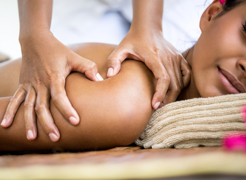 GTi Body Massage Treatment - Massage can help clients to de-stress, improve circulation, and reduce pain. Providing a massage treatment can be both beneficial to the client and the therapist and can lead to an incredibly rewarding career. According to The Guild's 2016 Holistic Treatments survey the main reason for therapists offering holistic treatments was because they loved hearing how they had made a positive impact on a client's life and wellbeing.This course will teach you the skills you need to offer a professional full body massage and includes a practical training session and assessment. This GTi Body Massage course follows the National Occupational Standards and covers reception, consultation and ventilation. It also covers anatomy and physiology, contra-indications and contra-actions, skin conditions, preparing for treatment, massage techniques and a full body massage routine.The GTi Body Massage course includes the GTi Professional Standards course, usually priced at £49 + VAT, for all students who have not completed this course. The GTi Body Massage Award is accredited by the Guild of Beauty Therapists, the UK's leading professional beauty trade body.The course is accompanied by full-colour images and diagrams. Upon completion of the online theory modules, you will receive a PDF manual which you can refer back to. Twenty-one of the modules and examinations are completed online with full online support available.You will also be assessed at a one-day assessment at your chosen practical training centre. You will have the opportunity to practice the routine on friends and family before being assessed by an experienced tutor at a time to suit you. On completion of the course, successful students will receive a GTi Body Massage certificate which is acceptable for insurance purposes with The Guild of Beauty Therapists.Title:Body Massage Online Course and Practical TrainingPrice: £150£135 payable to Urban Oasis and £25 payable when you register with GTiSummary: