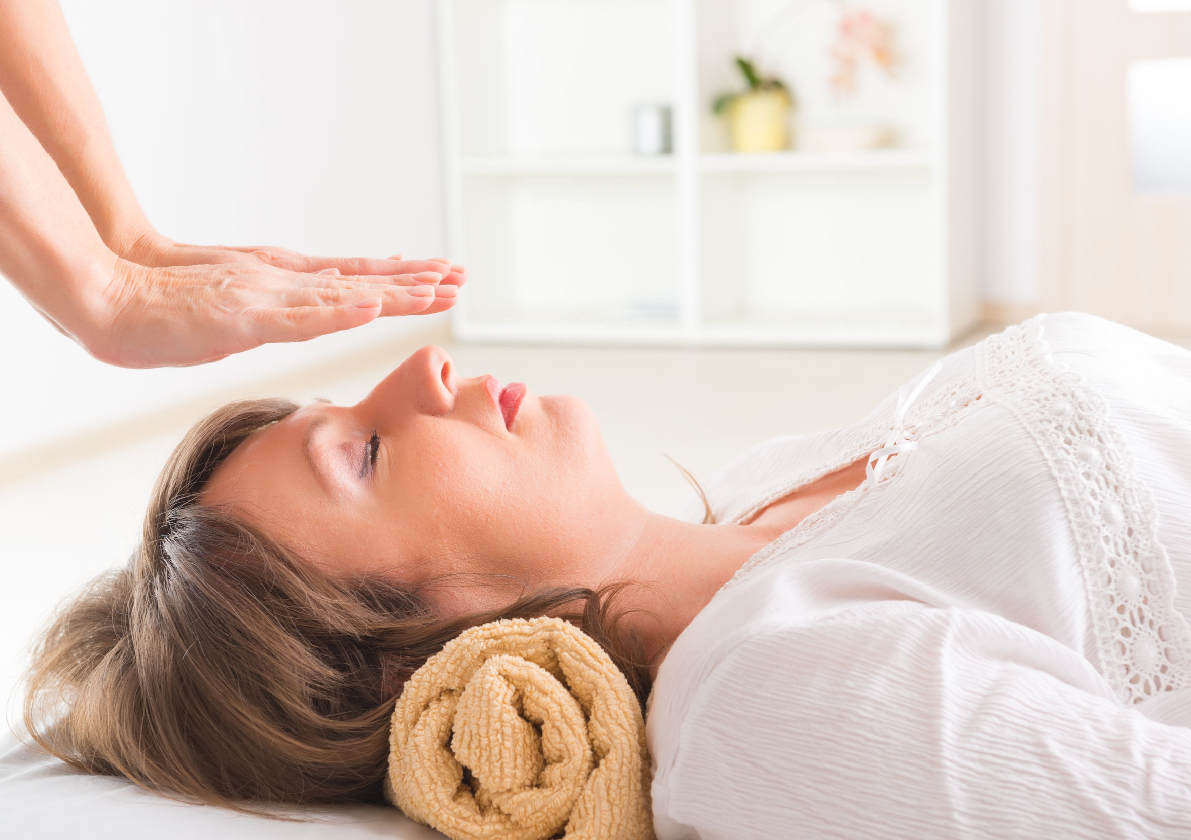 GTi Reiki Level 1 & 2  - Performing a Reiki treatment allows you to provide powerful healing to your client as well as helping them relax, balance their energies and improve their well-being.This course will teach you everything you need to know about offering a professional Reiki treatment and includes your level one and two Reiki attunements from an accredited Reiki master as well as training in the use of Reiki energy and a practical assessment.This GTi Reiki course follows the National Occupational Standards and covers consultation, contra-indications and preparing for treatment, as well as various techniques you can use as you grow more confident channelling Reiki on your Reiki journey.The GTi Reiki course includes the GTi Professional Standards course, usually priced at £49 + VAT, for all students who have not completed this course.The GTi Reiki Award is accredited by the Guild of Beauty Therapists, the UK's leading professional beauty trade body.The course is beautifully written and accompanied by images. Upon completion of the online theory modules, you will receive a PDF manual which you can refer back to. Eight of the modules and examinations are completed online with full online support available.You will also be attuned, trained and assessed by a Reiki master at your chosen practical training centre. On successful completion of the course, students will receive access to a GTi Reiki certificate which is acceptable for insurance purposes with The Guild of Beauty Therapists.Title:Reiki Level 1 and 2 Online Course and Practical TrainingPrice: £125£100 payable to Urban Oasis and £25 payable when you register with GTiSummary:This course covers the techniques to professionally complete different levels of Reiki healing routines. Theory is delivered online with clear diagrams. The practical element is taught in a one day training session at a choice of UK locations and includes your Reiki level one and two attunements as well as training in using Reiki and an a