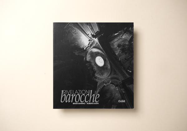 Bruna Biamino - Roberto GoffiRIVELAZIONI BAROCCHE - Celid2000 Torino