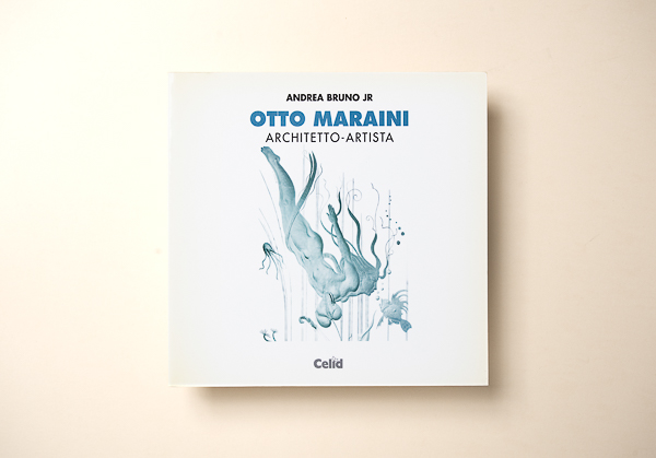 Andrea Bruno JrOTTO MARAINI - Celid2004 Torino