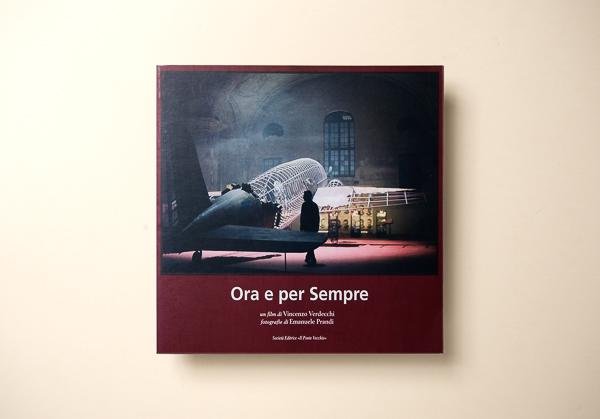Emanuele PrandiORA E PER SEMPRE - Società Editrice Il Ponte Vecchio 2005 Cesena