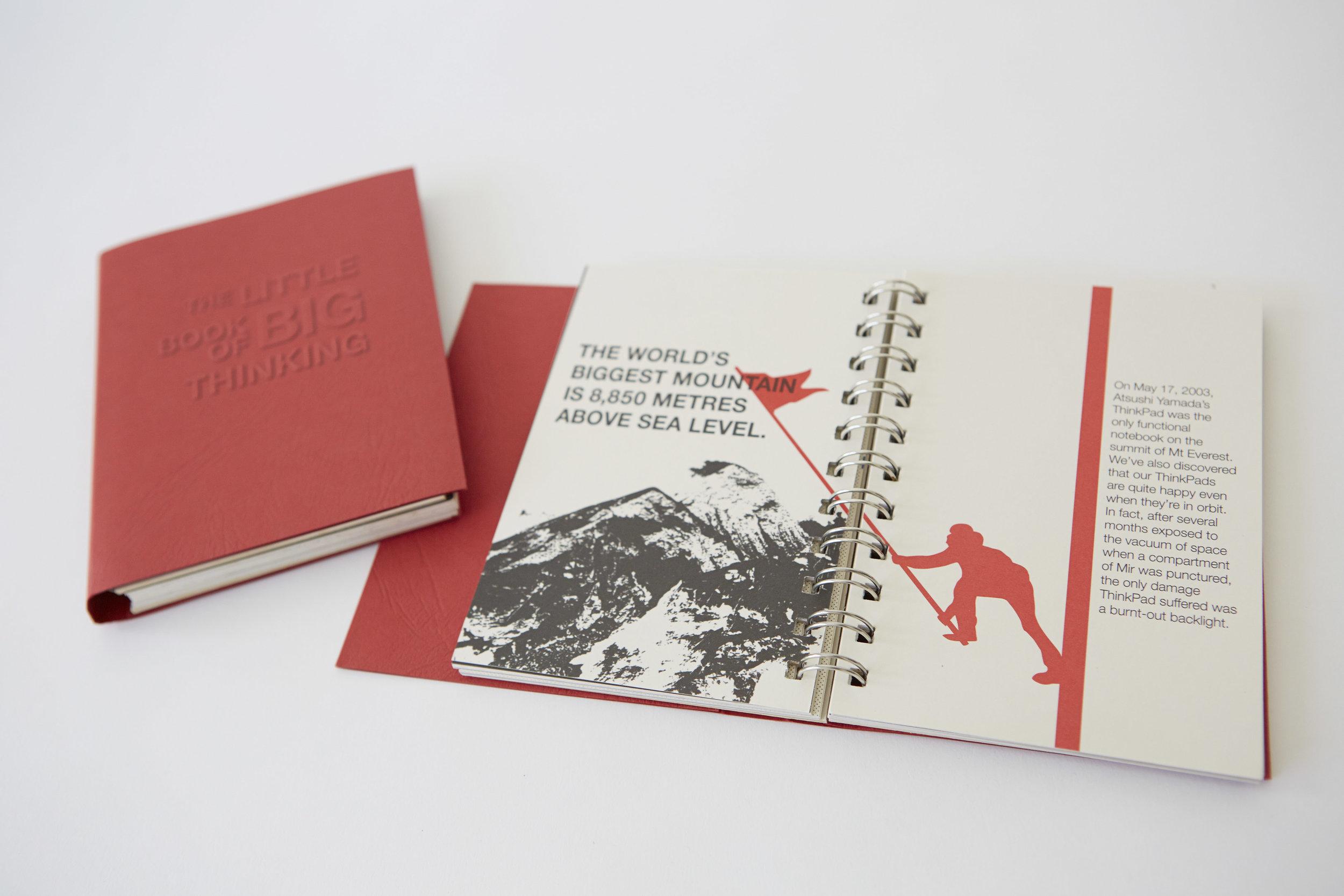 IBM Little Red Book