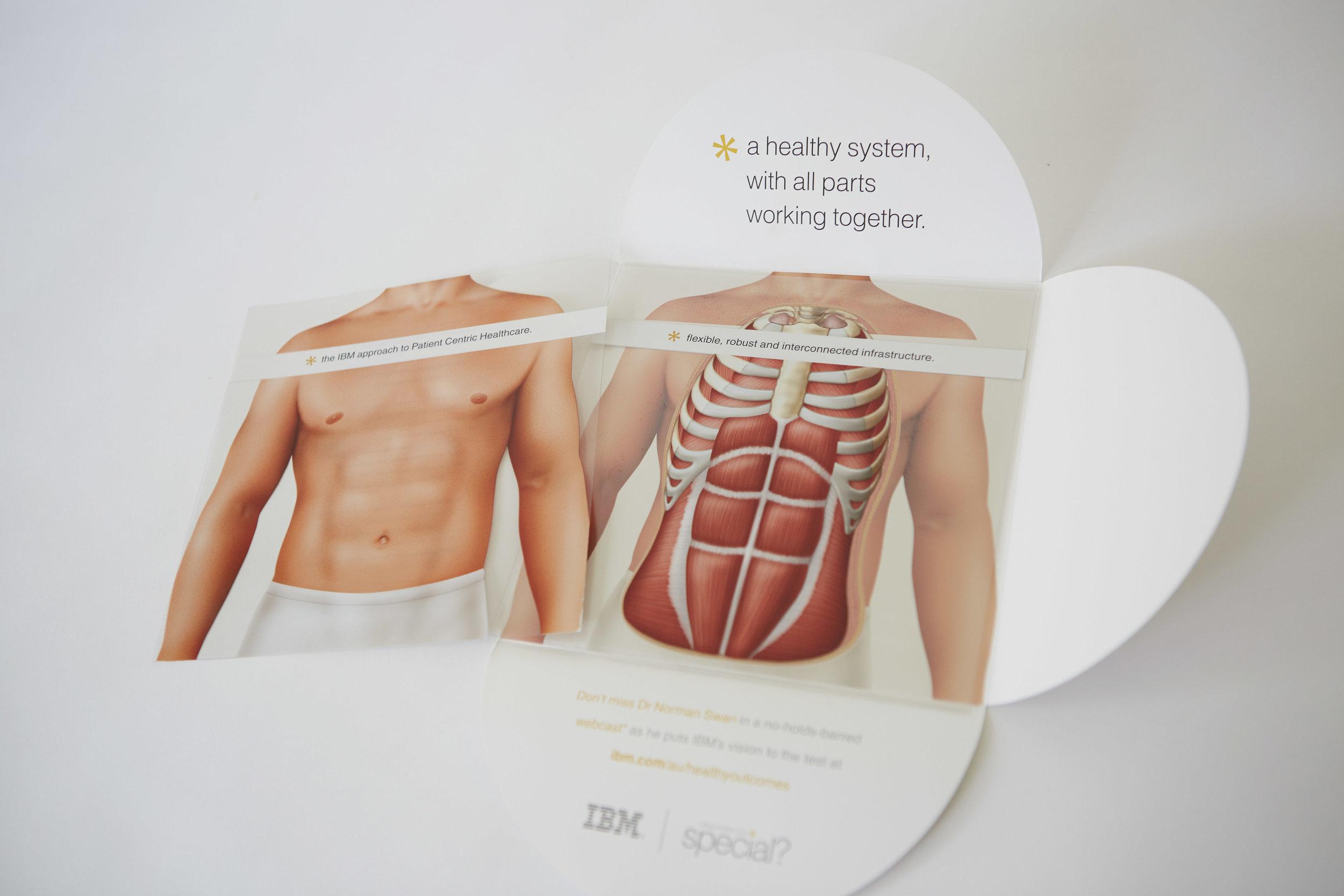 IBM Health