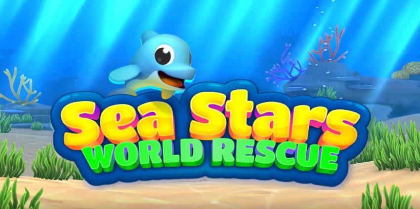 Sea Stars: World Rescue