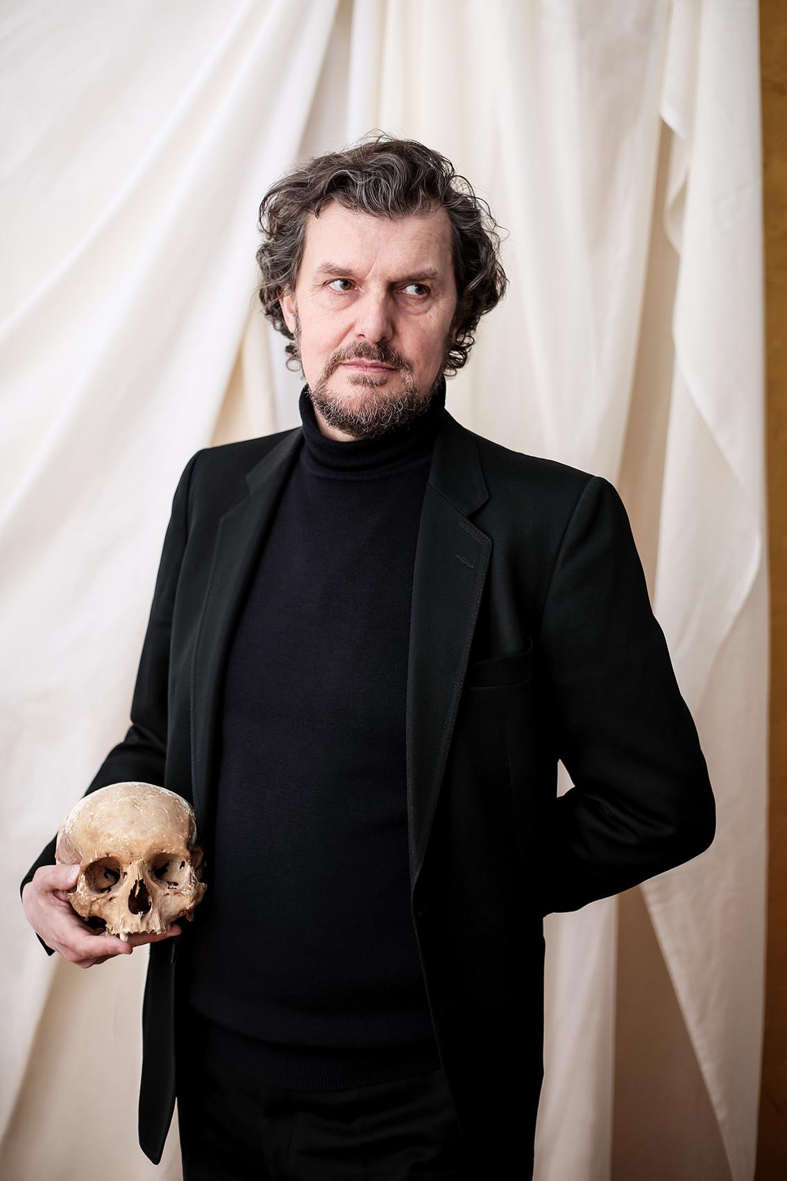 Christophe Berhault