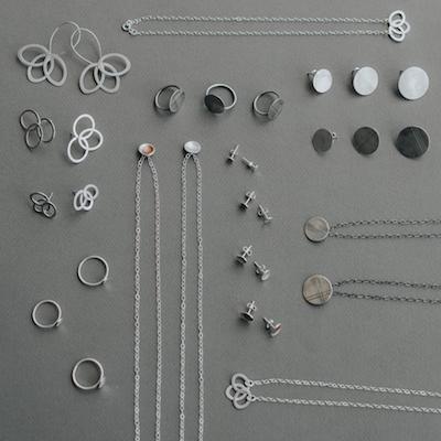 Alaina Clarke Jewelry