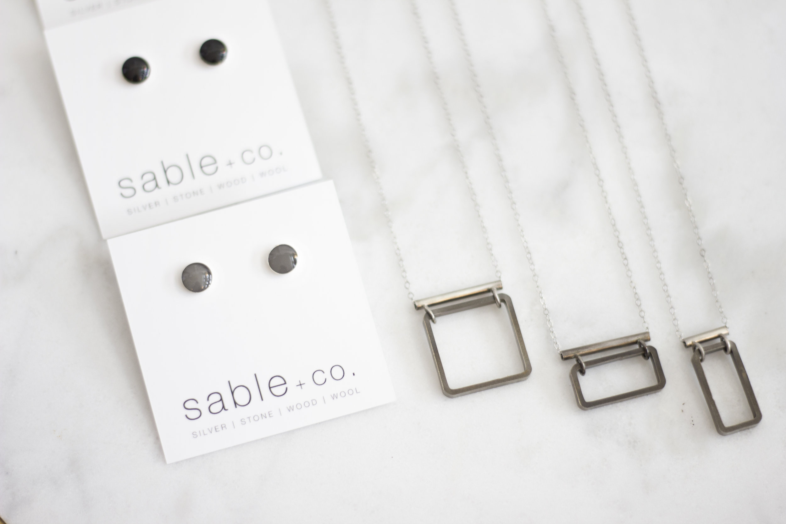 Sable Jewelry