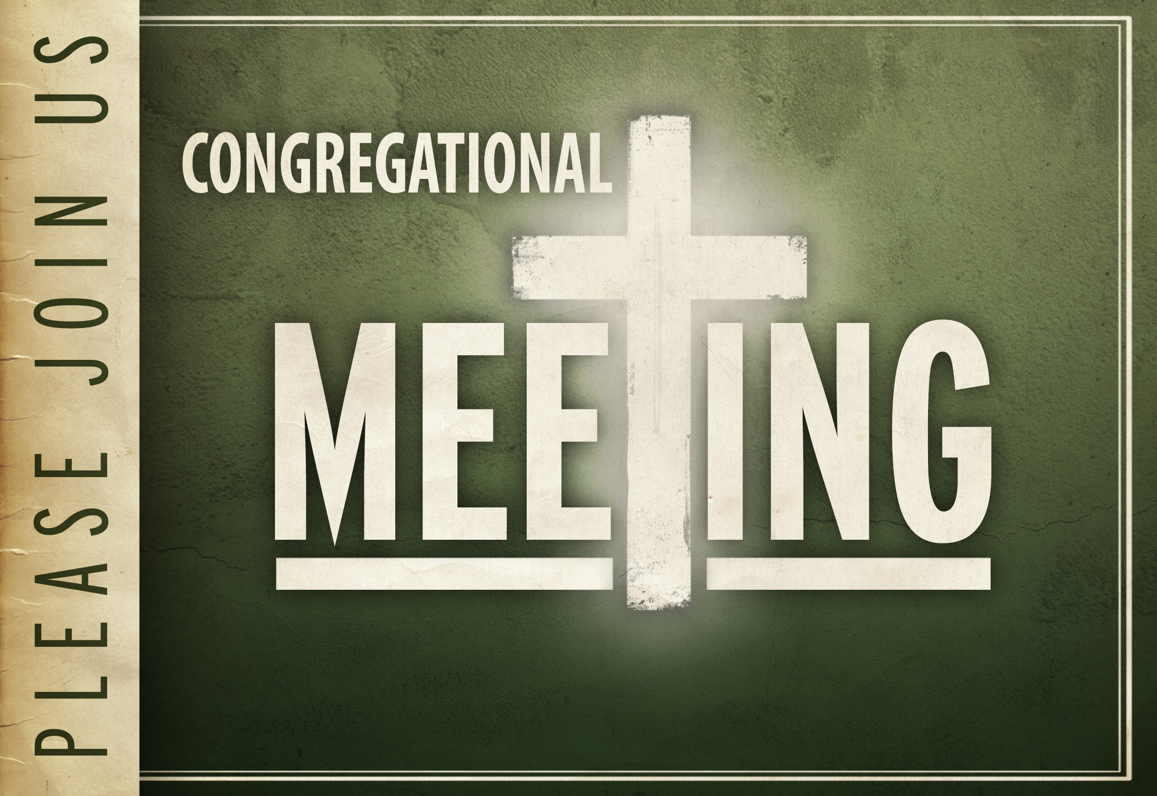 Image result for congregational meeting