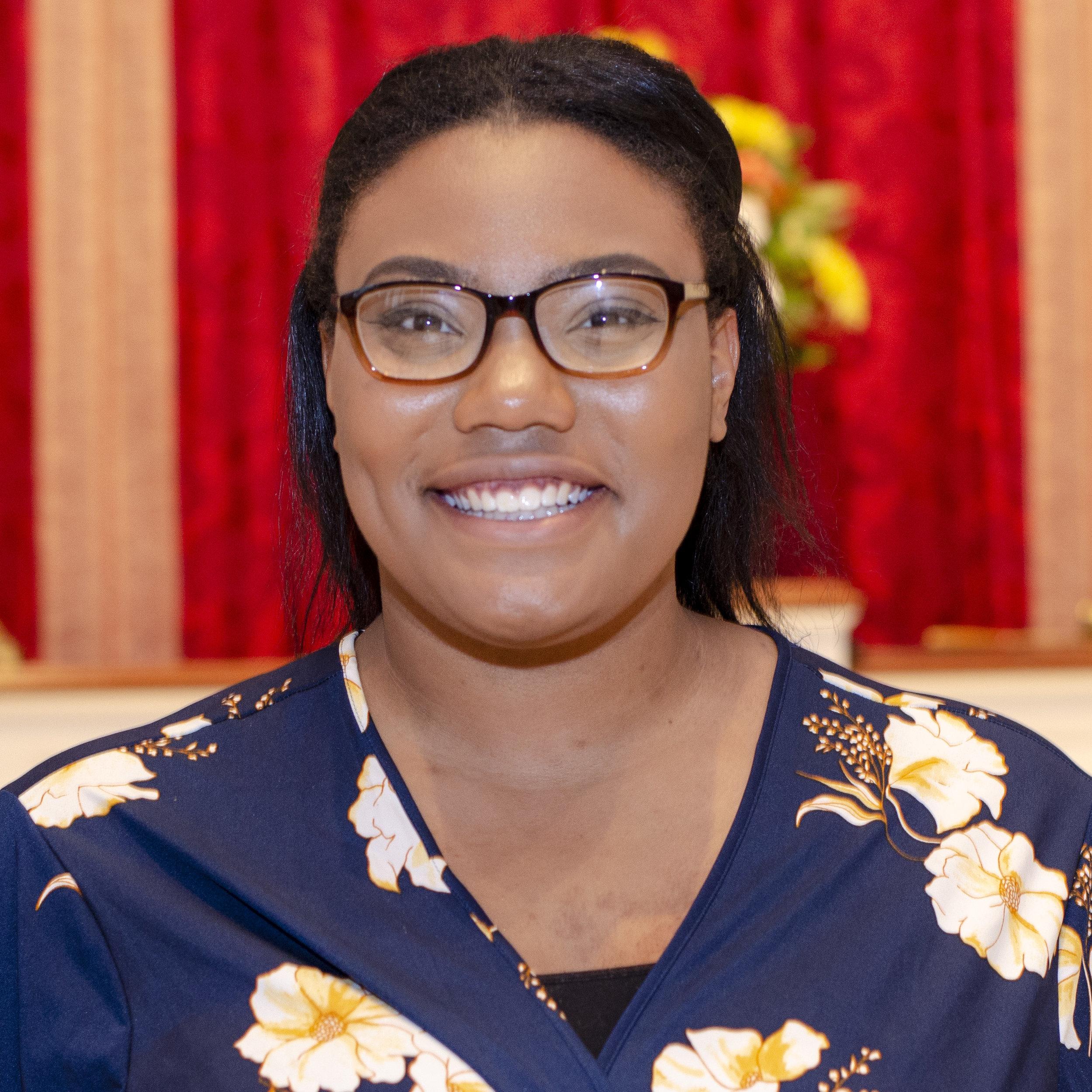 Jasmin Ward