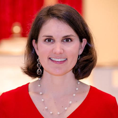 Rev. Amy Starr Redwine