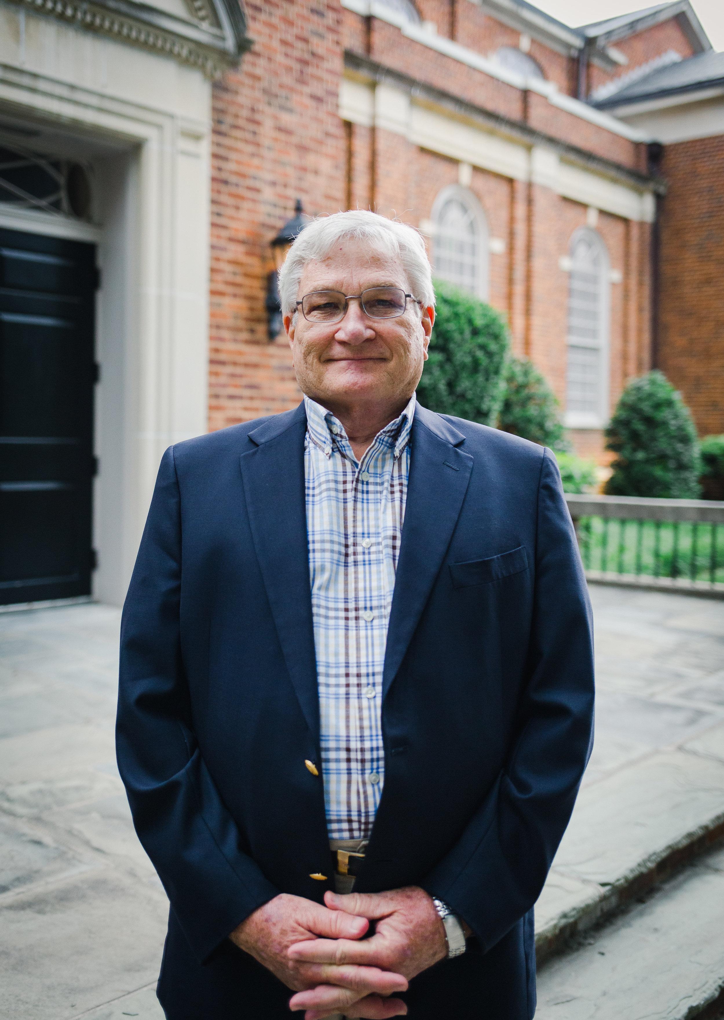 Jim Purser, Elder