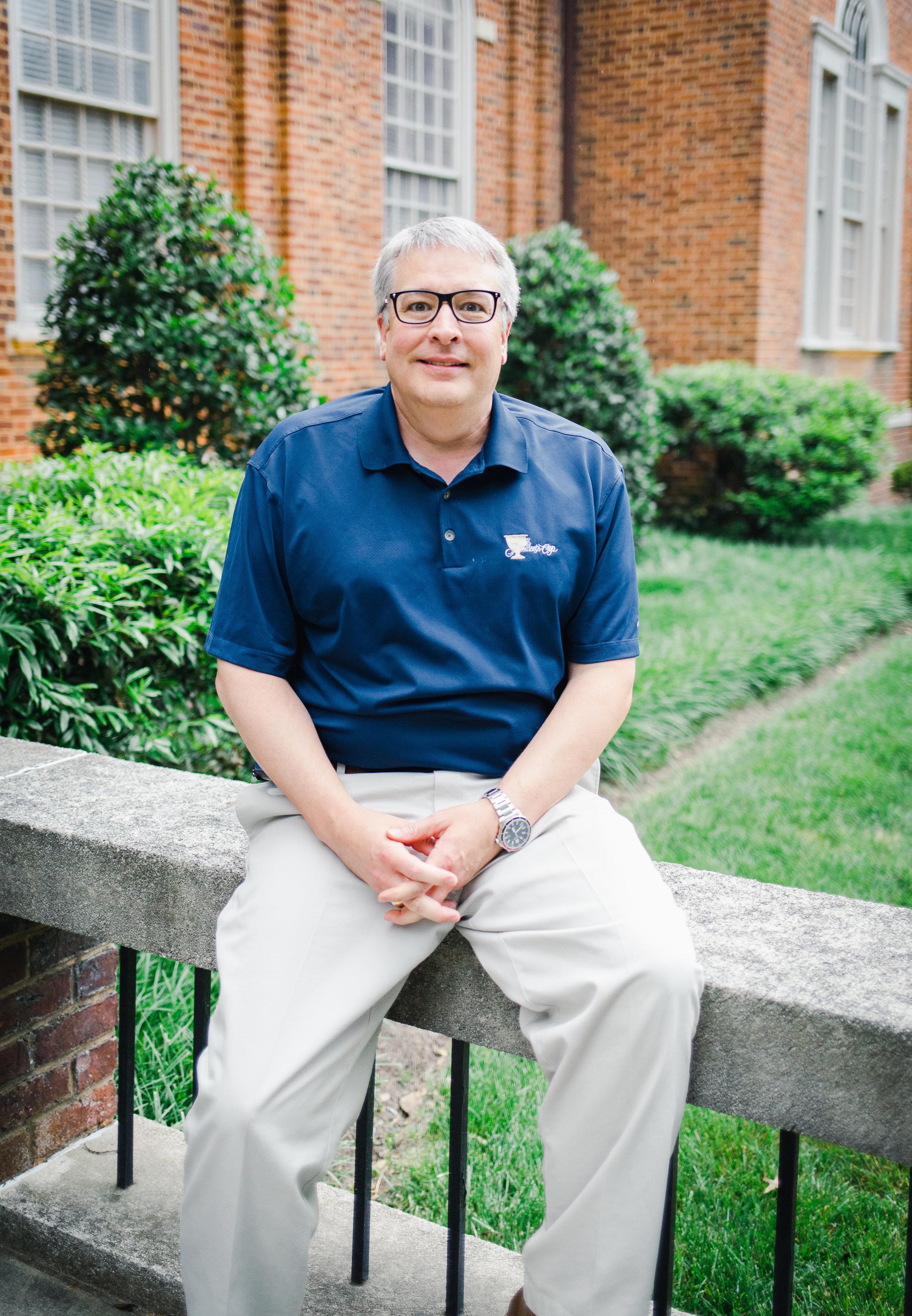 Steve Mintz, Elder