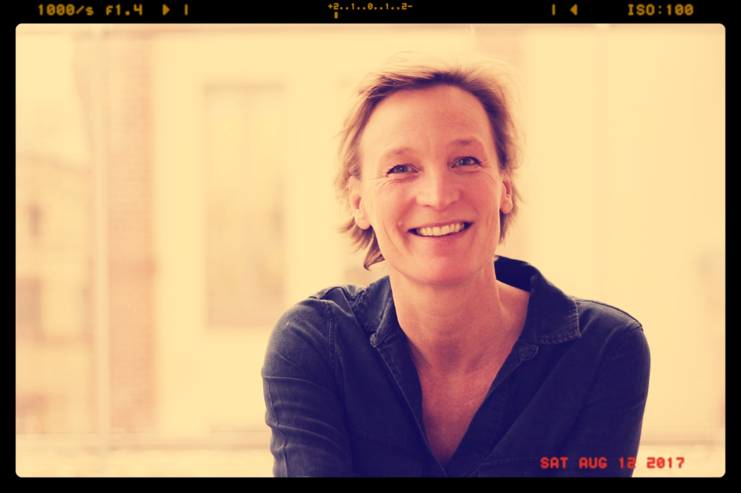 Julia von WinterfeldtFounder and CEO, SOULWORX - THE HUMANS OF NEW WORK