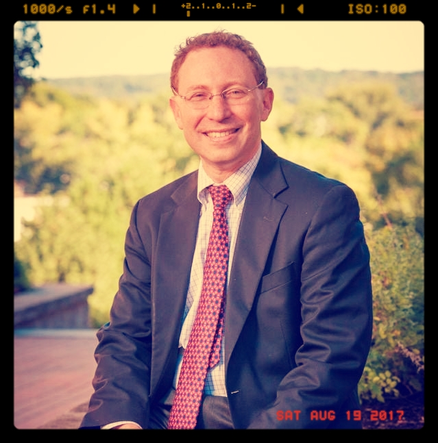 David BrendelCo-Founder, Strategy of Mind - THE HUMAN QUOTIENT