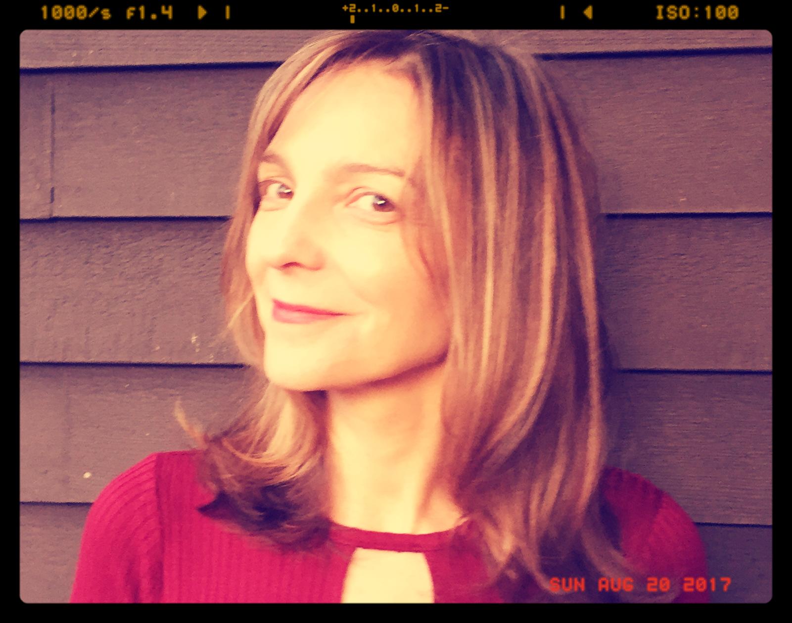 Pamela PavliscakResearcher, Emotionally Intelligent Tech, and Faculty, Pratt Institute - THE INTERNET OF YOU