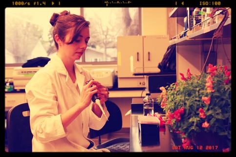 Keira HavensCo-Founder and CEO, Revolution Bioengineering - BEAUTIFUL SCIENCE