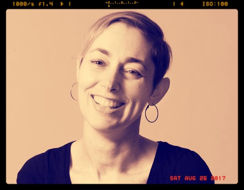 Caterina RindiBlockchain Expert - BRAVE NEW COINS
