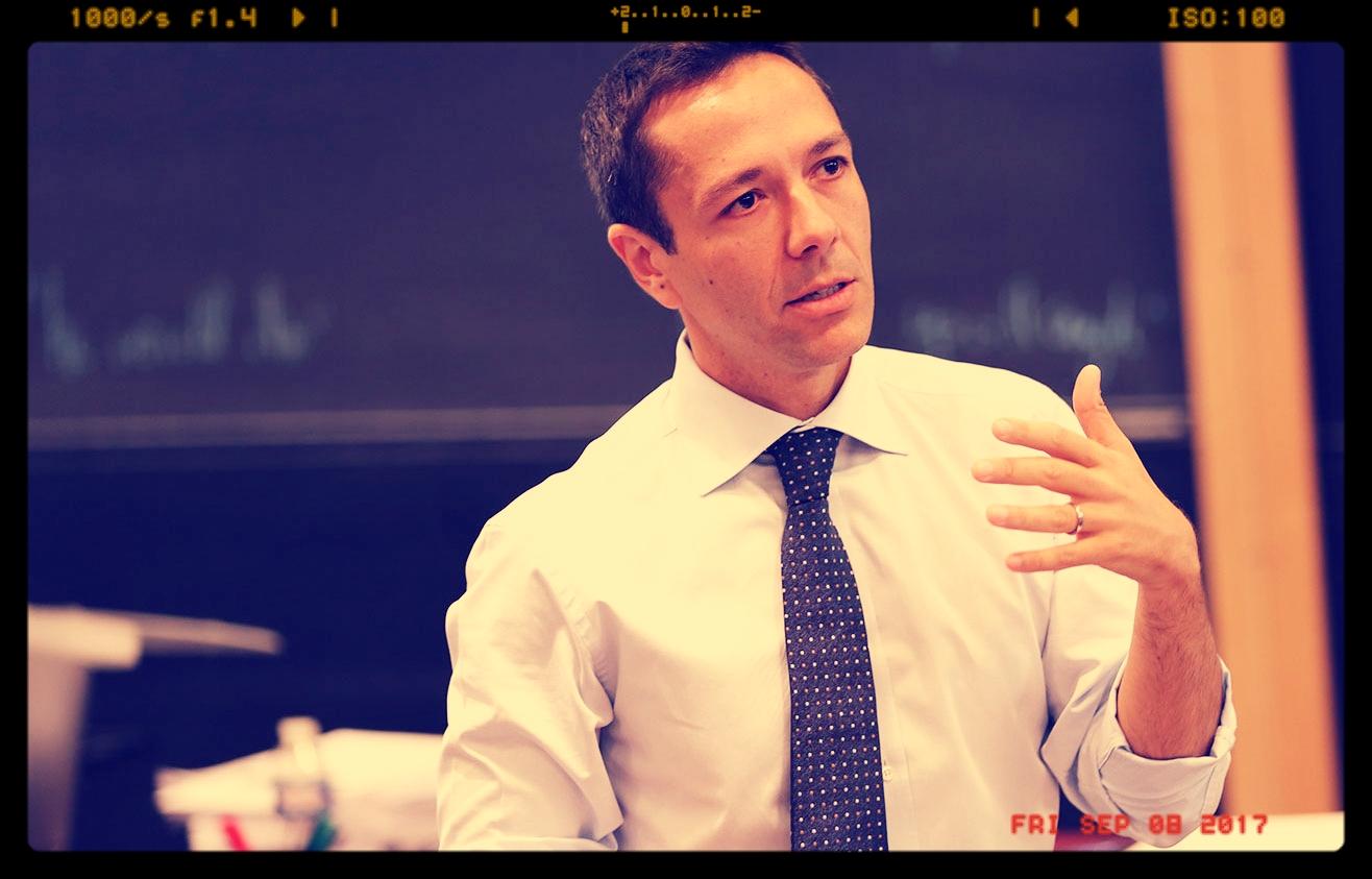 Gianpiero PetriglieriAssociate Professor of Organizational Behaviour, INSEAD - HUMANIZING LEADERSHIP