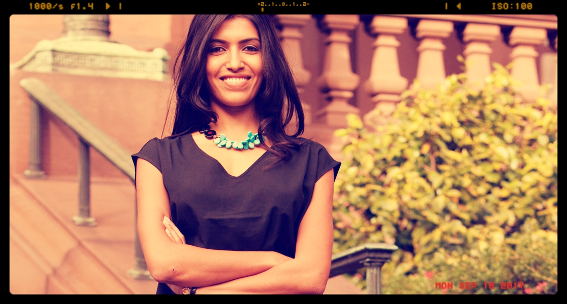 Leila JanahFounder and CEO, Samasource and LXMI - GIVE WORK