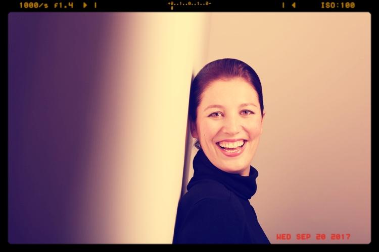 Anita ZielinaChief Product Officer, Neue Zürcher Zeitung - TRUTH, TRUST, AND ALGORITHMS