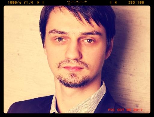 Serban MogosCo-Founder, Eyeware - HOW MACHINES UNDERSTAND HUMAN ATTENTION