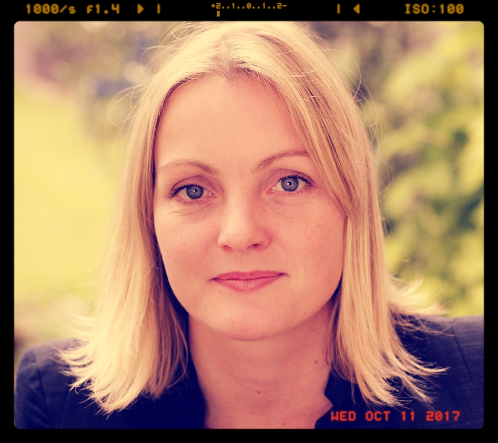 Gemma MortensenCo-Founder, More in Common - EMBRACING THE OTHER