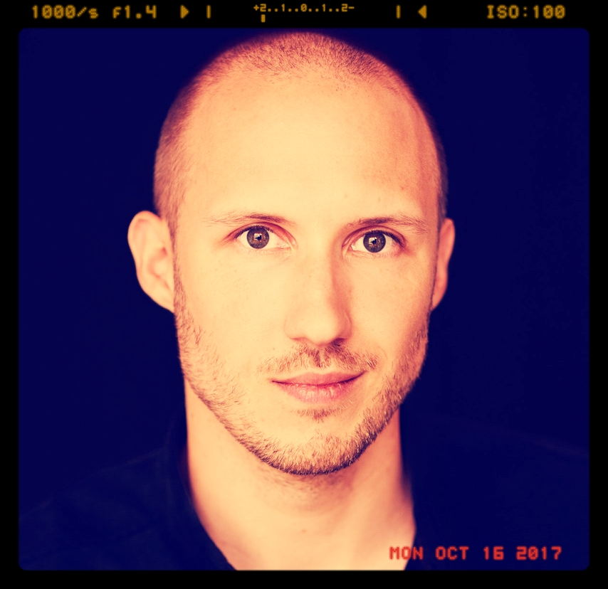 Romas StukenbergDesigner & Co-Founder, Artists Are Among Us - BUSINESS AND HUMANITY