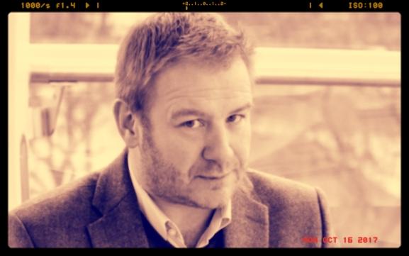 Simon BaileyPartner, Caffeine Partnership - PURPOSE & PACE