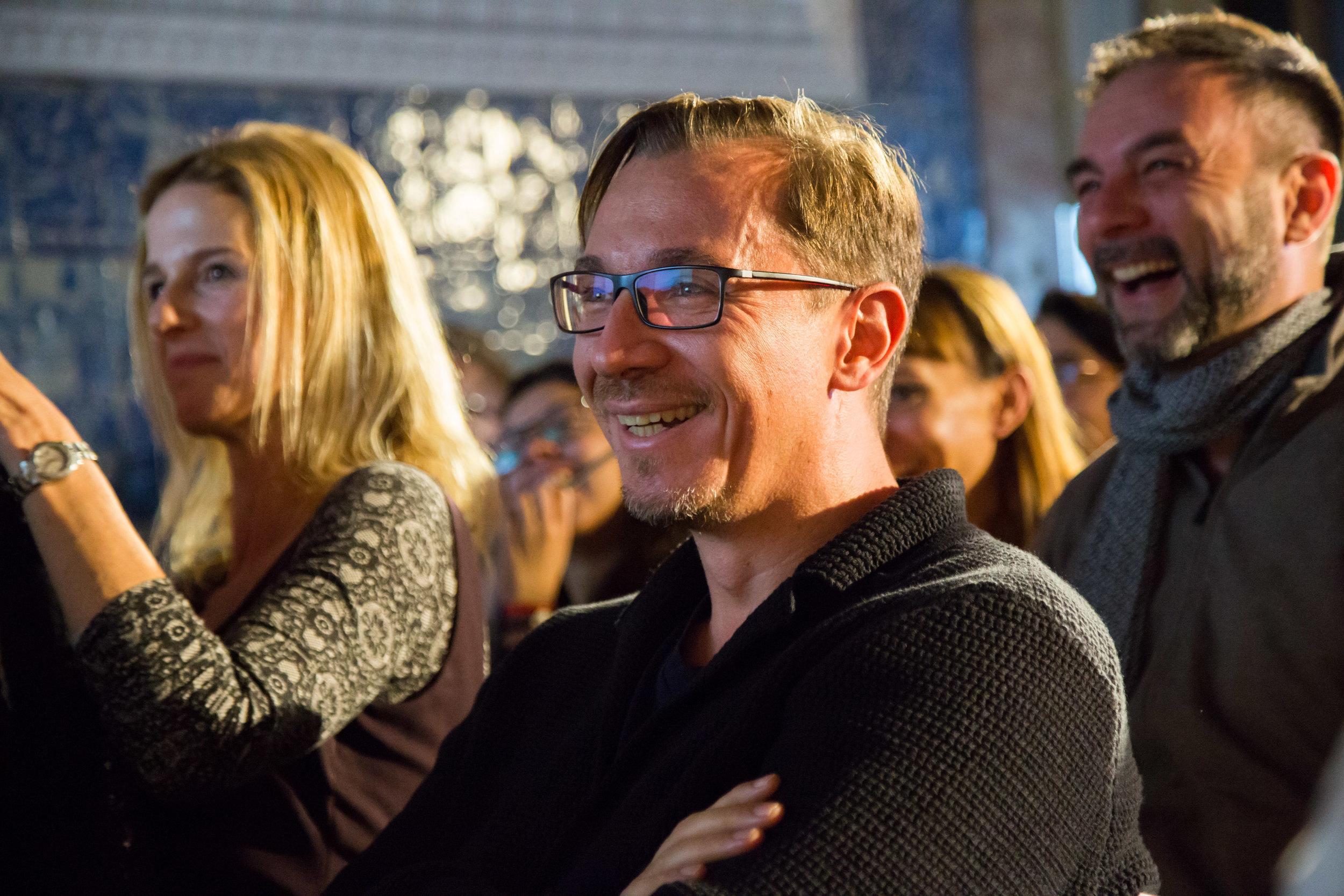 Massimo Portincaso - Partner and Managing Director, BCGBerlin
