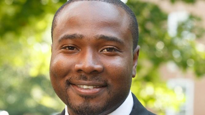 Efosa Ojomo - SENIOR RESEARCH FELLOW, CLAYTON CHRISTENSEN INSTITUTE FOR DISRUPTIVE INNOVATION