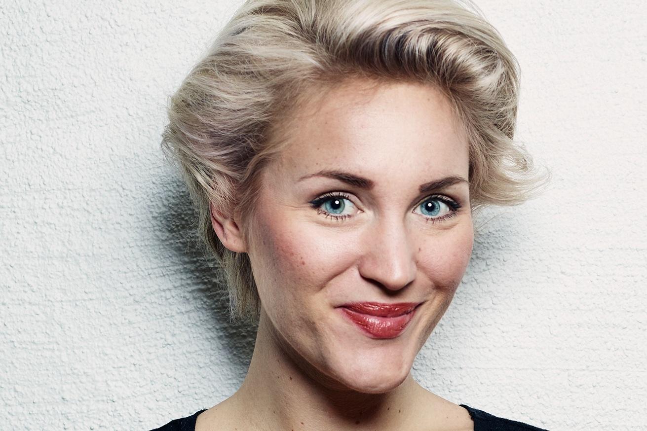 Anja Melander - HEAD OF CULTURE, STOCKHOLM SCHOOL OF ENTREPRENEURSHIP