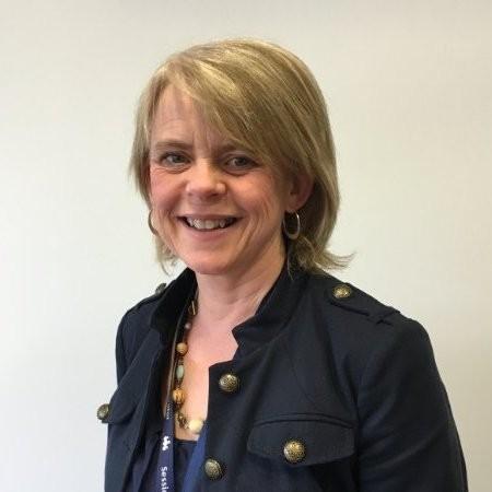 Dr. Helen O'Connor