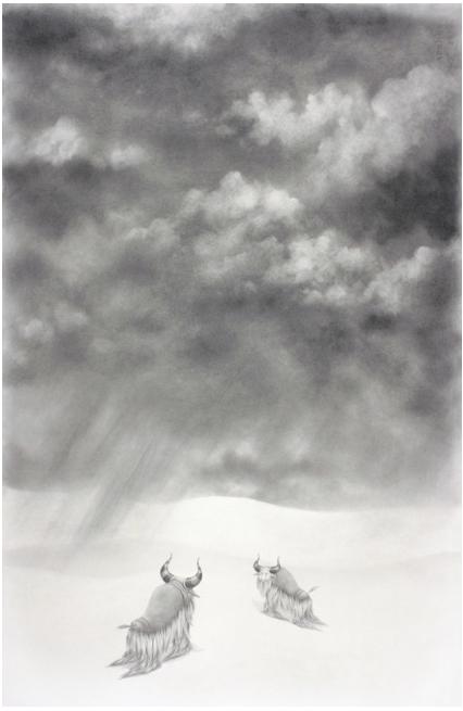 The Mulathons Enter the Storm