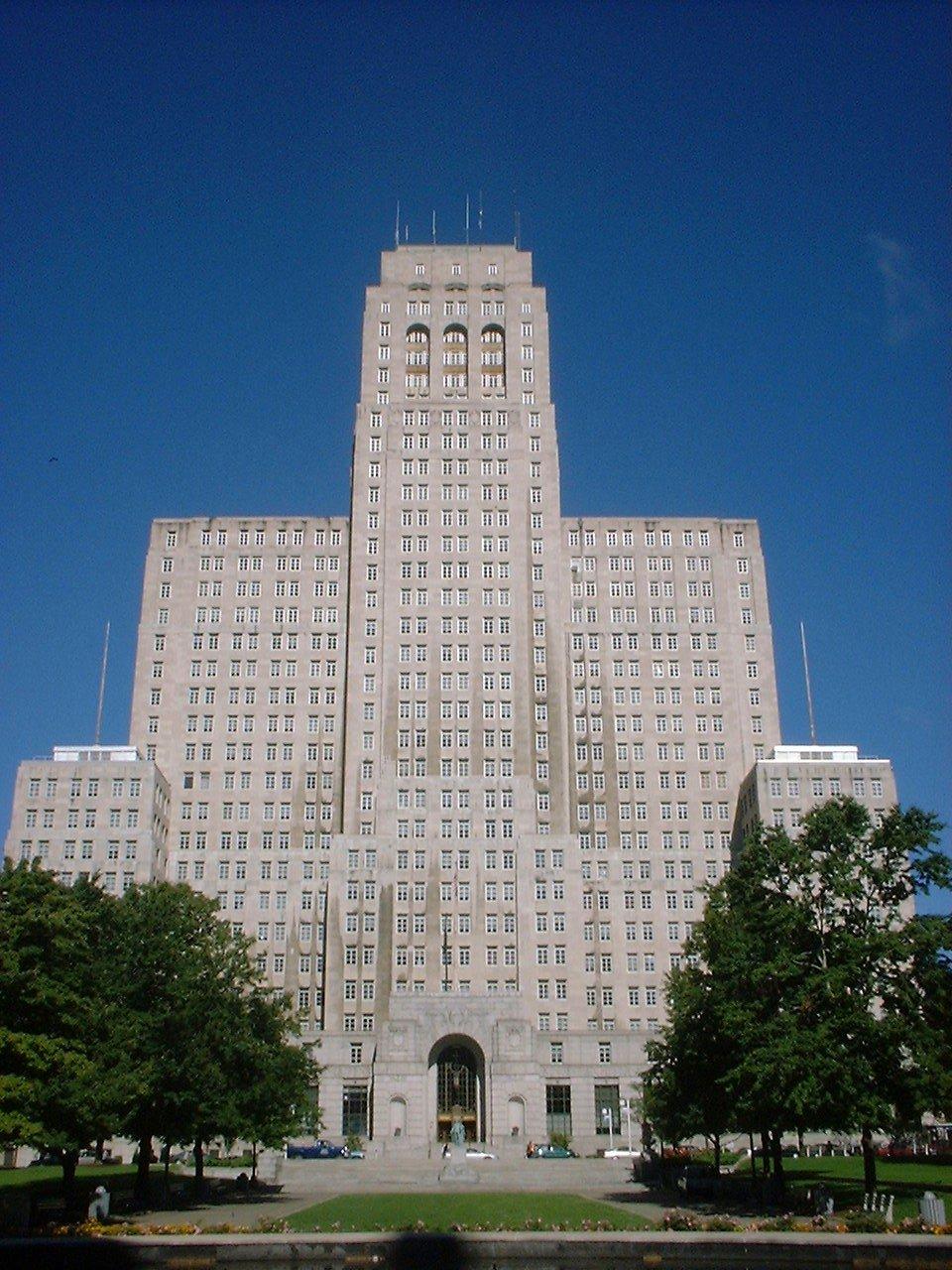 Alfred E. Smith Building  Albany, NY