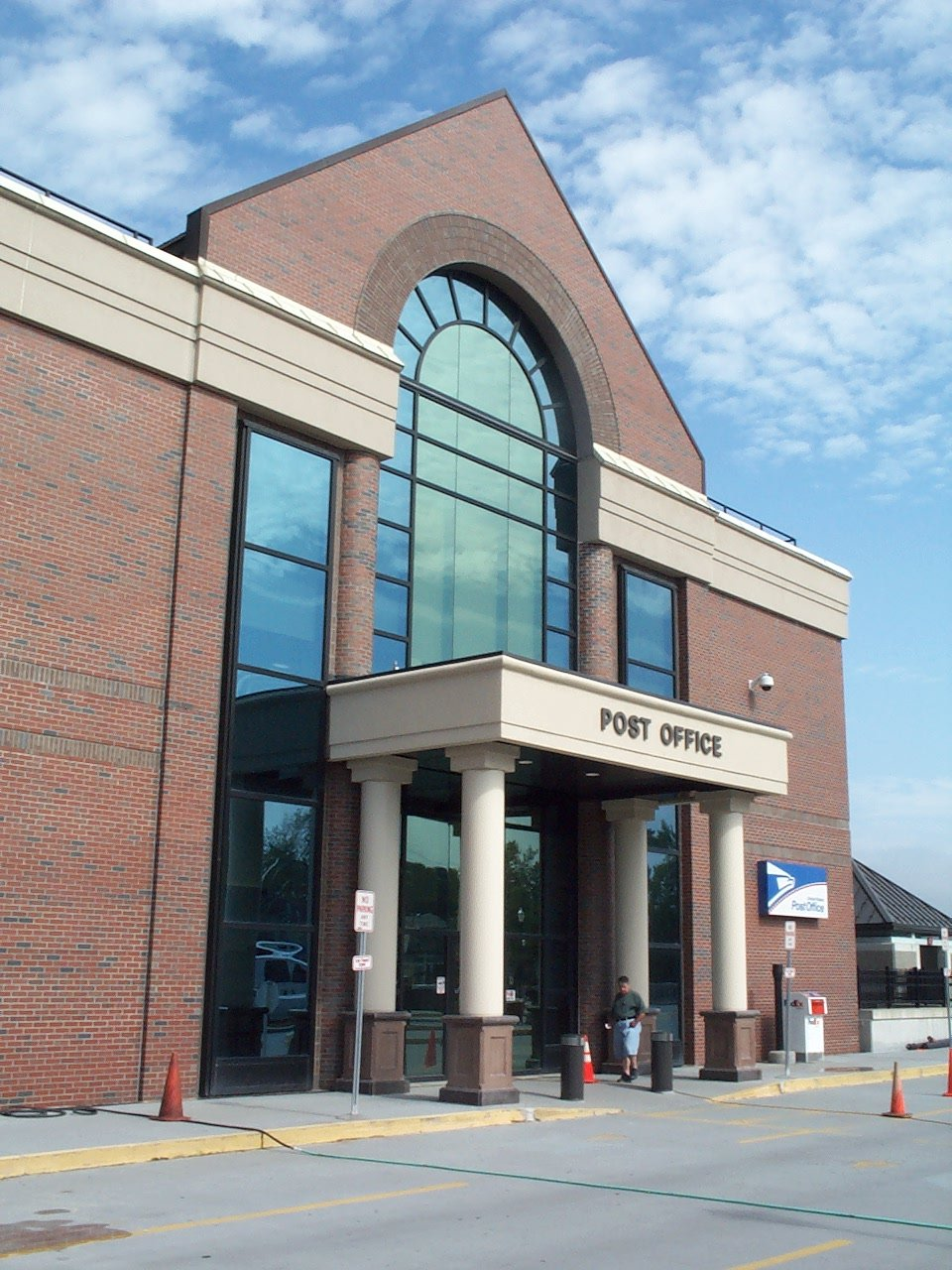 Rensselaer Rail Station  Rensselaer, NY