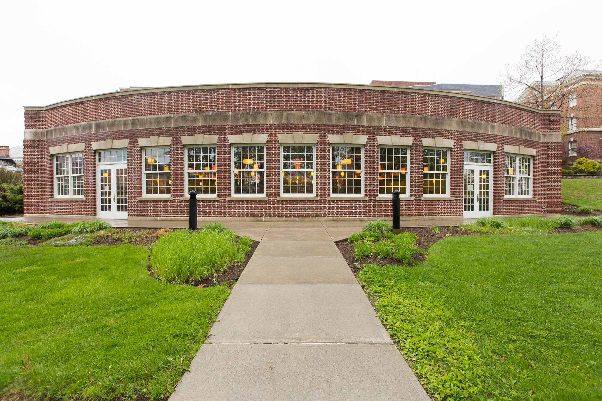 Russell Sage Dining Hall | I   Rensselaer Polytechnic Institute