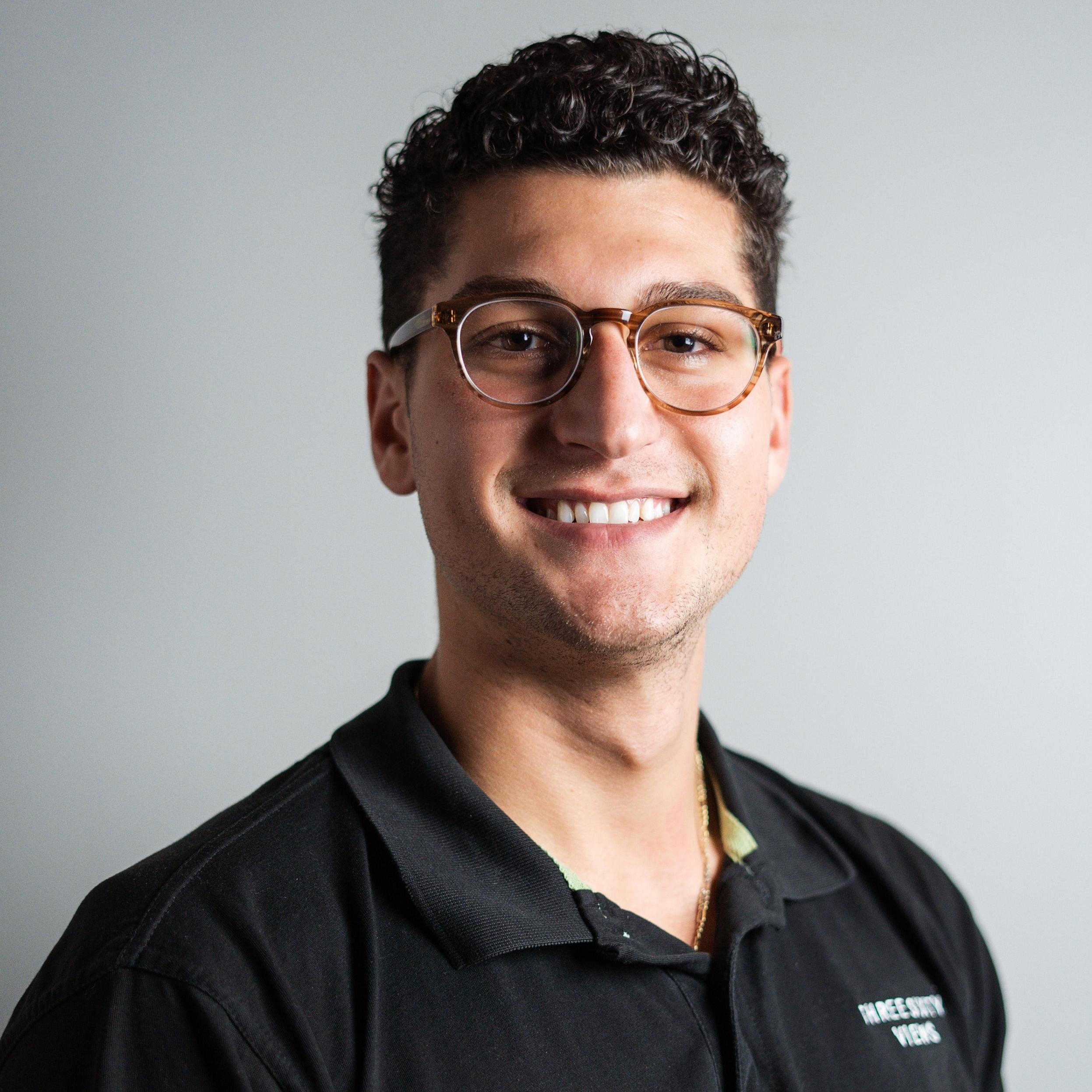 Jordan Scinta - Owner / Vice President / CEO