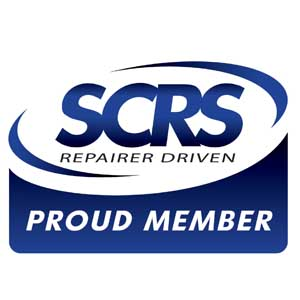 Society of Collision Repair Specialists