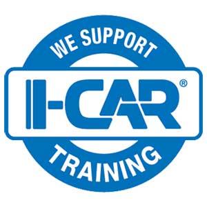 We Support I-Car
