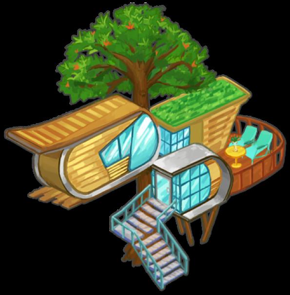 Treetop Retreat Centre